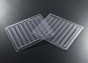 The advantages of blister packaging in the packaging industry are becoming increasingly apparent